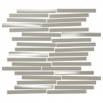 Italon ELEMENT TITANIO MOSAICO STRIP 29,2x31,3
